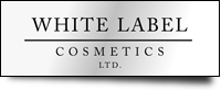 White Label Cosmetics | Experts in Private Label and Own Label Products Logo